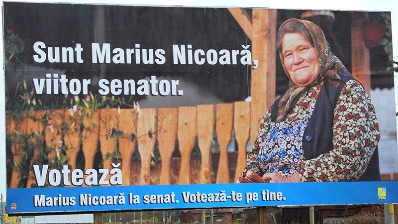 Ciobănescul carpatin politic